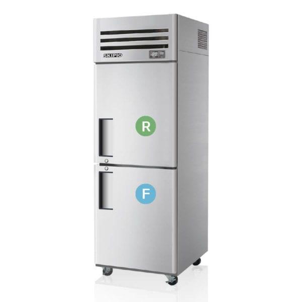 SRFT25-2 Fridge Freezer