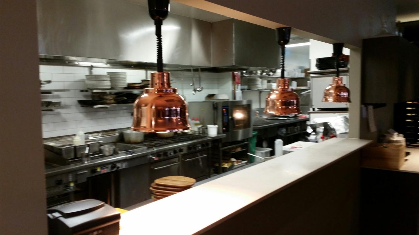 Commercial Kitchen Restaurant Pub Caf Fitouts Gold Coast Brisbane