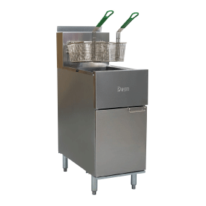 Dean Gas Fryer SR42G