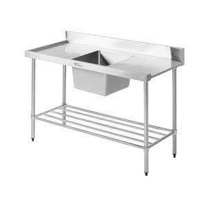 Dishwasher Inlet Bench