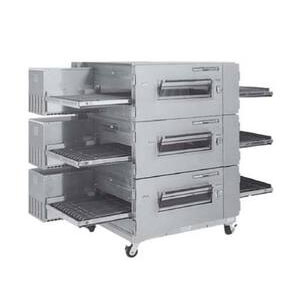Lincoln 1600 Impinger Conveyor Pizza Oven