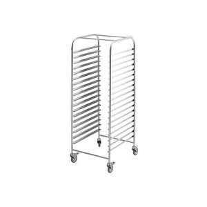 Mobile Gastronorm Rack Trolley