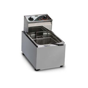 Roband F18 Single Pan Fryer