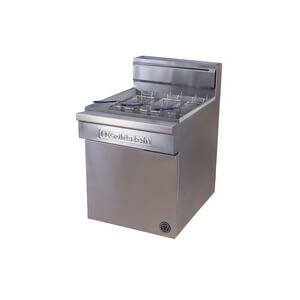 Goldstein FRG-24L Fryer