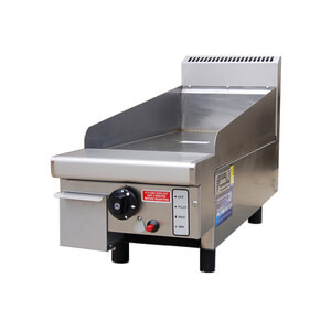 Goldstein GPGDB-12 Griddle