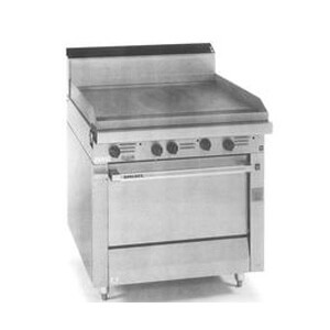 Garland MST47‐R Oven
