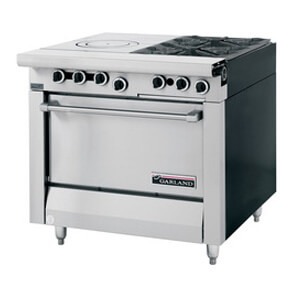 Garland MST54‐R Oven