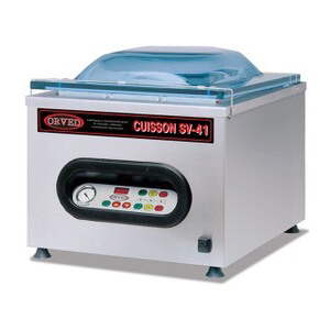 ICE Orved SV41 Commercial Vacuum Sealer Sous Vide