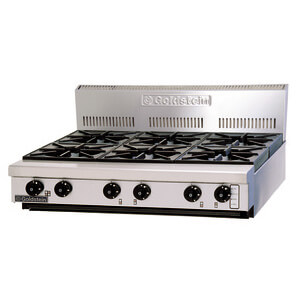 Goldstein PFB36 Cooktop