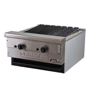 Goldstein RBA24 Char Boiler