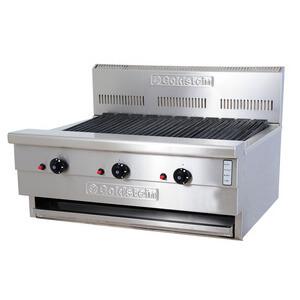 Goldstein RBA36 Char Boiler