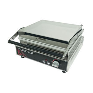 Woodson WCT6 Contact Toaster