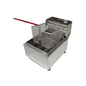 Woodson WFRS50 Countertop Fryer