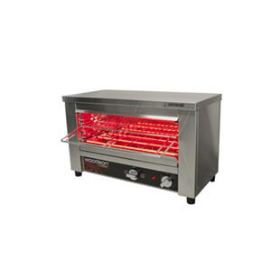 Woodson WGTQI8 Toaster Grill