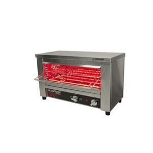 woodson wgtqi8 toaster grill. Black Bedroom Furniture Sets. Home Design Ideas