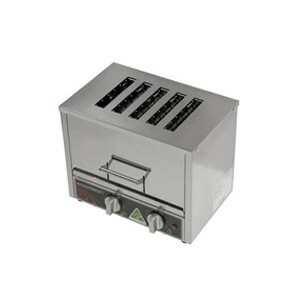 Woodson WTOV5 Vertical Toaster