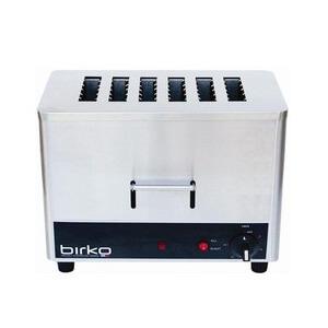 Birko Vertical 6 Slice Toaster