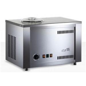 Musso L3 Giardino Ice Cream Machine