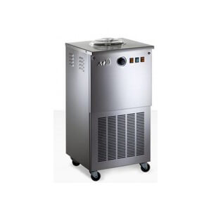 Musso L3R Club Ice Cream Machine