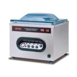 ICE Orved VM53 Commercial Vacuum Sealer