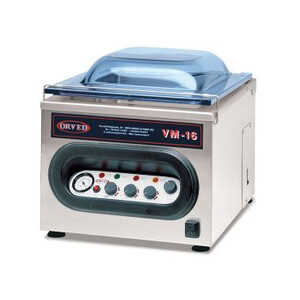ICE Orved VM16 Commercial Vacuum Sealer
