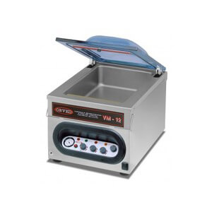 ICE Orved VM12 Commercial Vacuum Sealer
