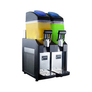 FED Slushy Granita Dispenser