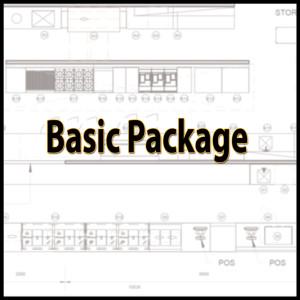 Basic Design Package