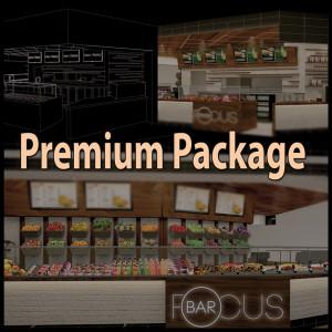 Premium Design Package