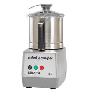 3. Robot Coupe Blixer 4