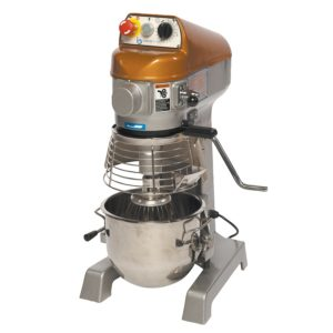 3. Robot Coupe SP100-S