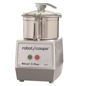 6. Robot Coupe Blixer 5 Plus