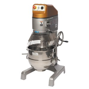 6. Robot Coupe SP40-S