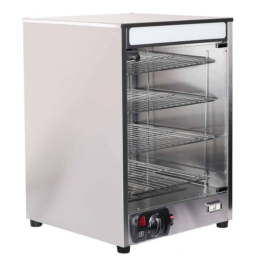 ICE PWA1007 Pie Warmer