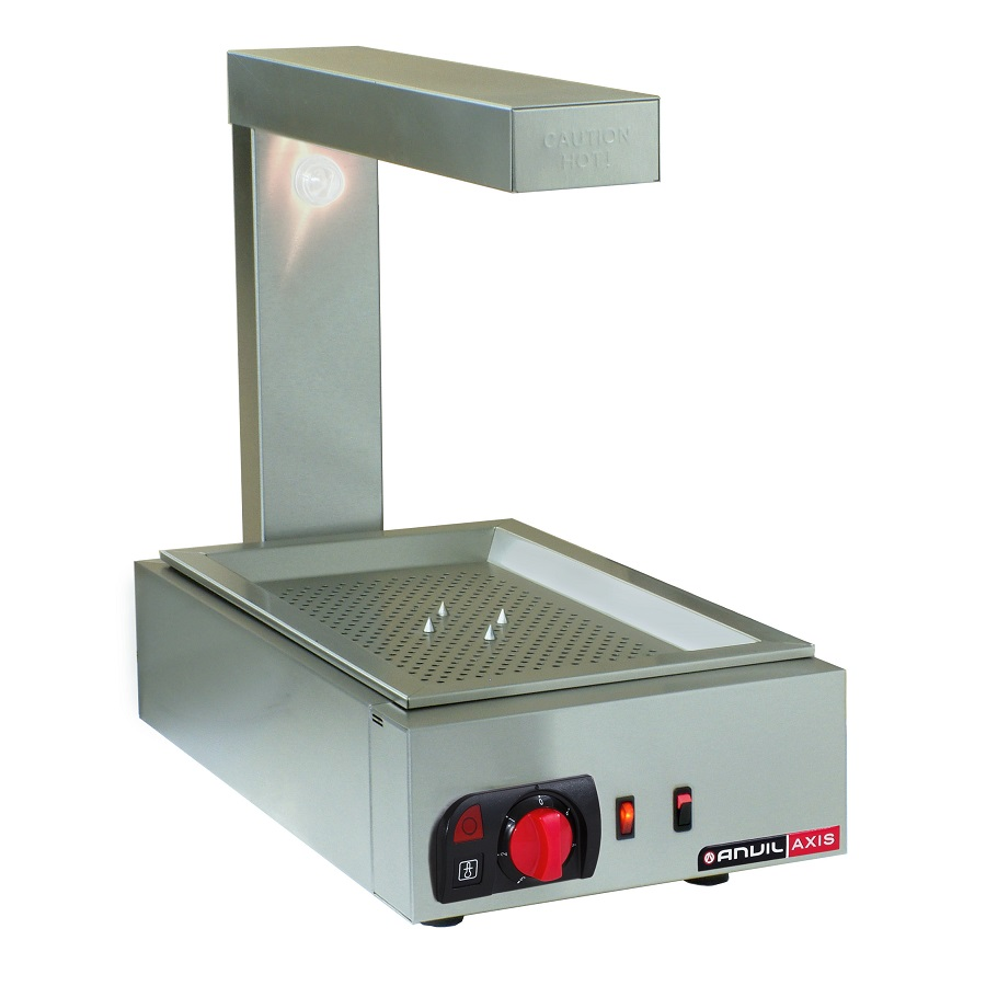 ICE CDA1003 Chip Warmer