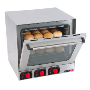 ICE COA1004 Convection Oven with Grill