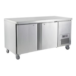 ICE CUS1500 Under-counter Fridge 1500mm