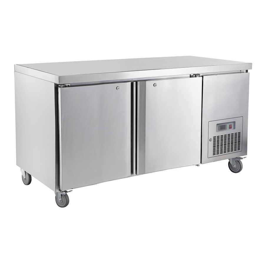 ICE CUS1500 Under-counter Fridge 1500mm