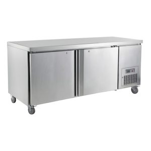 ICE CUS1800 Undercounter Fridge 1800mm