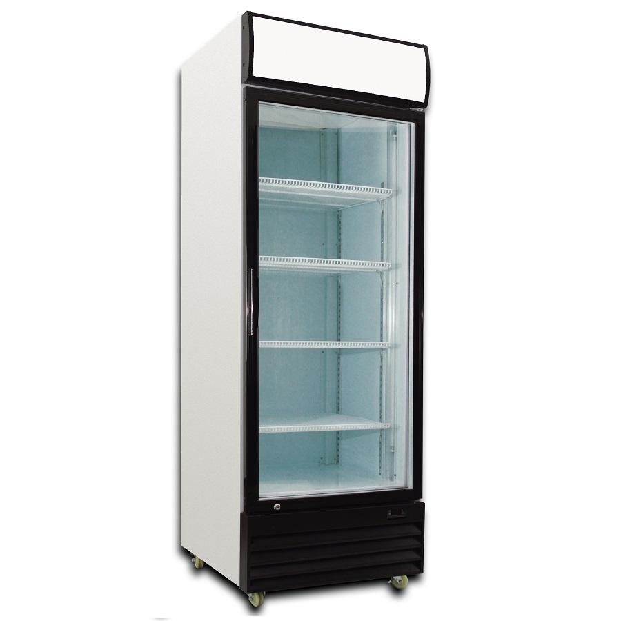 ICE DFS0380 Single Door Fridge