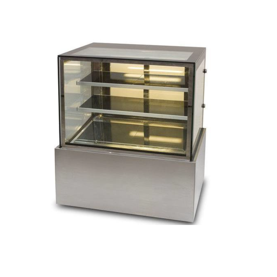 ICE DHV0740 Warm Showcase Cabinet 1200mm