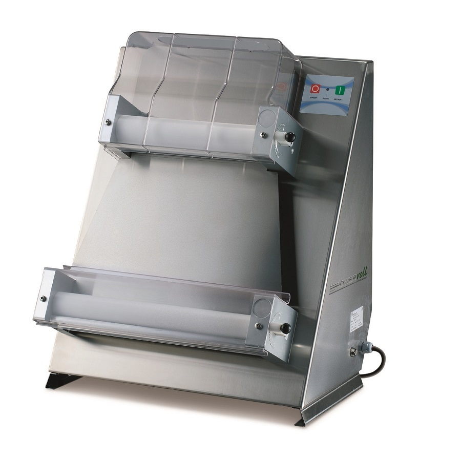 ICE DRM1040 Parallel 40cm Dough Roller