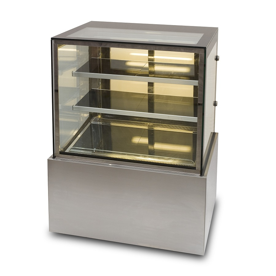 Ice dsv0730 cold showcase cabinet 900mm for Kitchen cabinets 900mm high