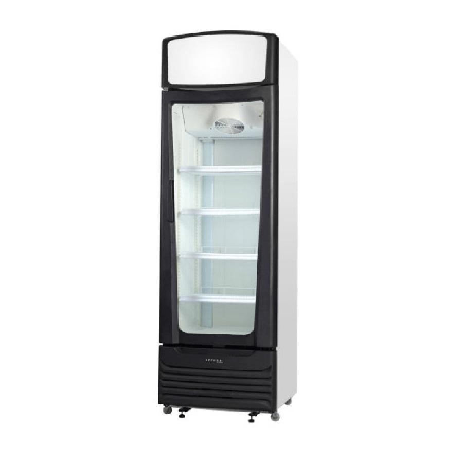 Skope sc400 display chiller for 1 door display chiller