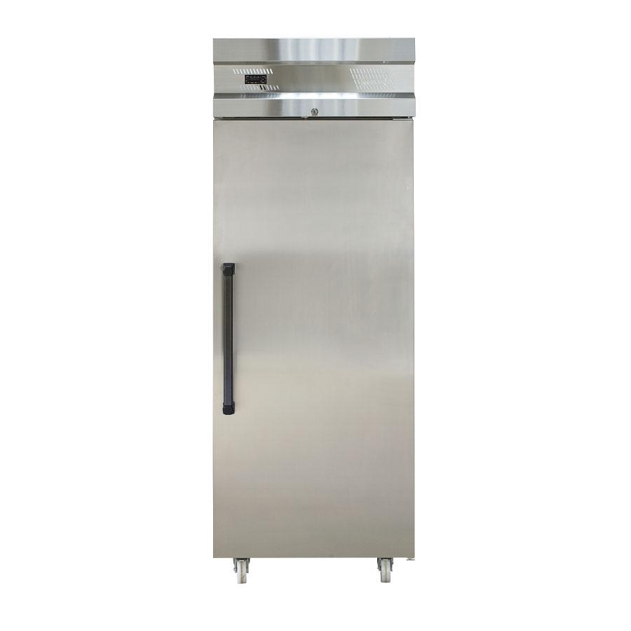 ICE UFI1170 Single Door Upright Fridge