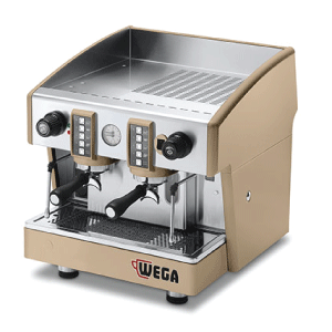 Wega Atlas EVD 2 Group