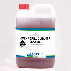 Oven/Grill Cleaner Classic