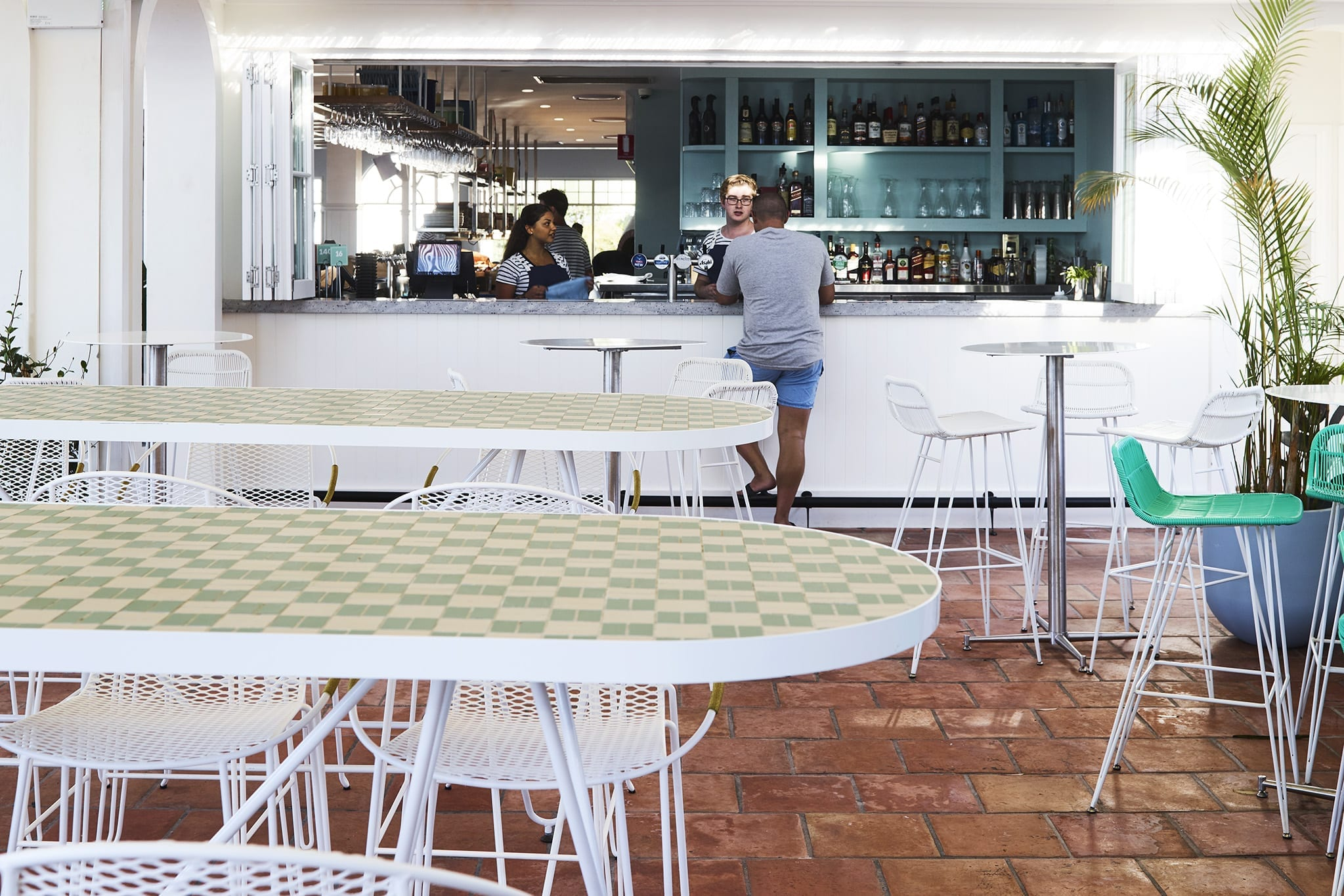 Shoal Bay Country Club Restaurant