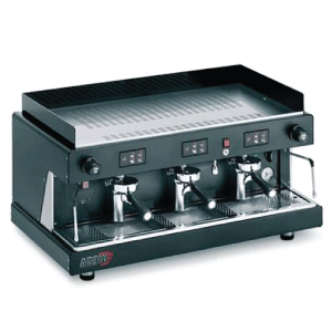 Wega Pegaso EVD 3 Group
