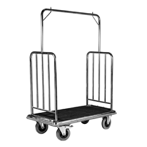 Wagen garment trolley